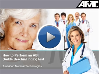 How to perform an ABI